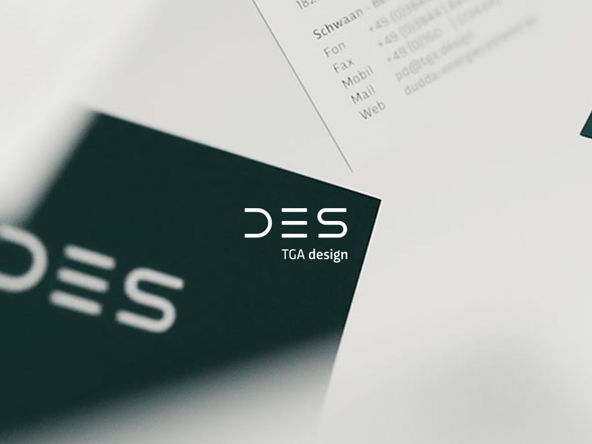 DES tga Design