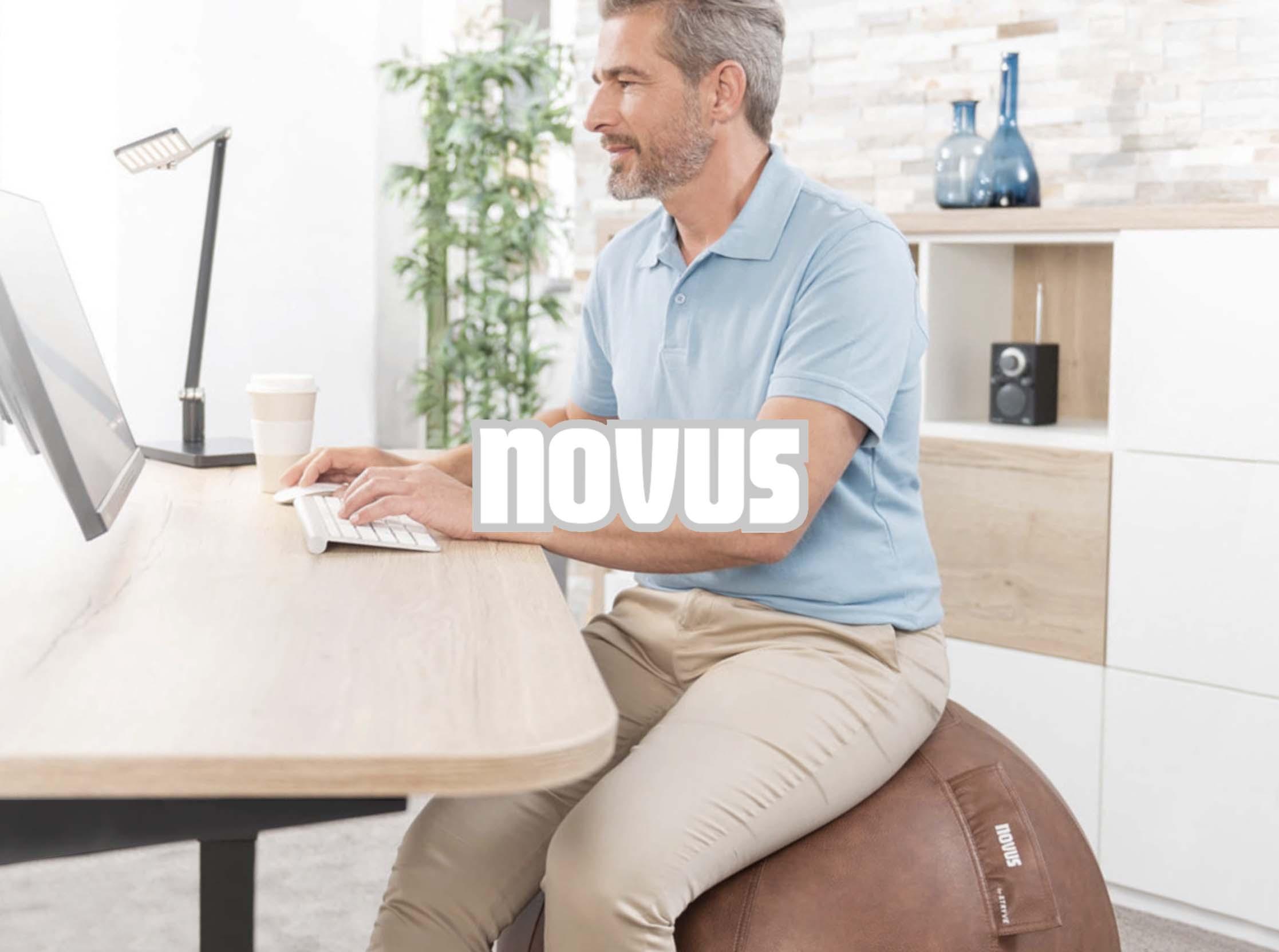NOVUS Pila