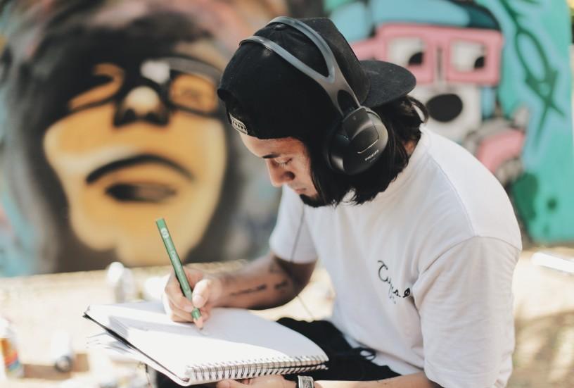 Designer, Empathie im Design, Schreiben, gestalten