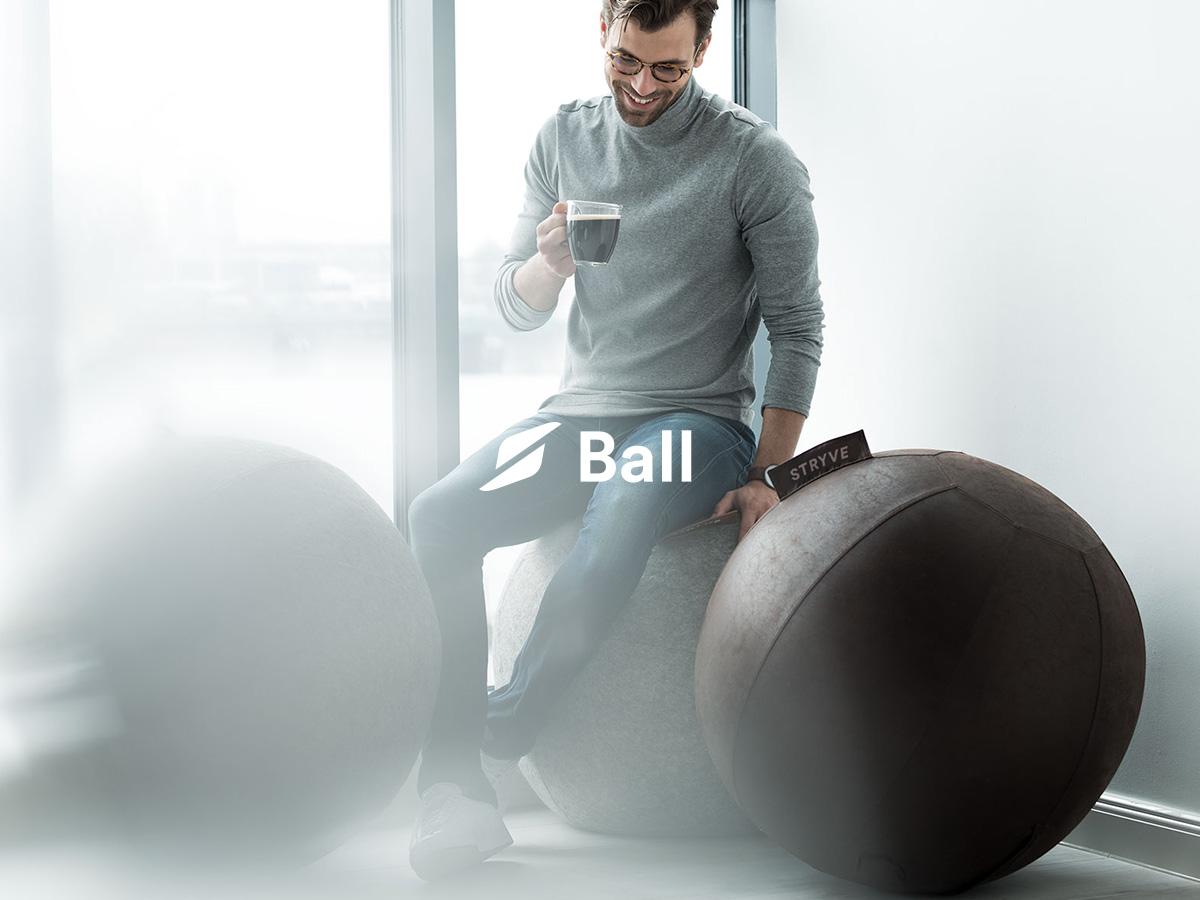 STRYVE Ball