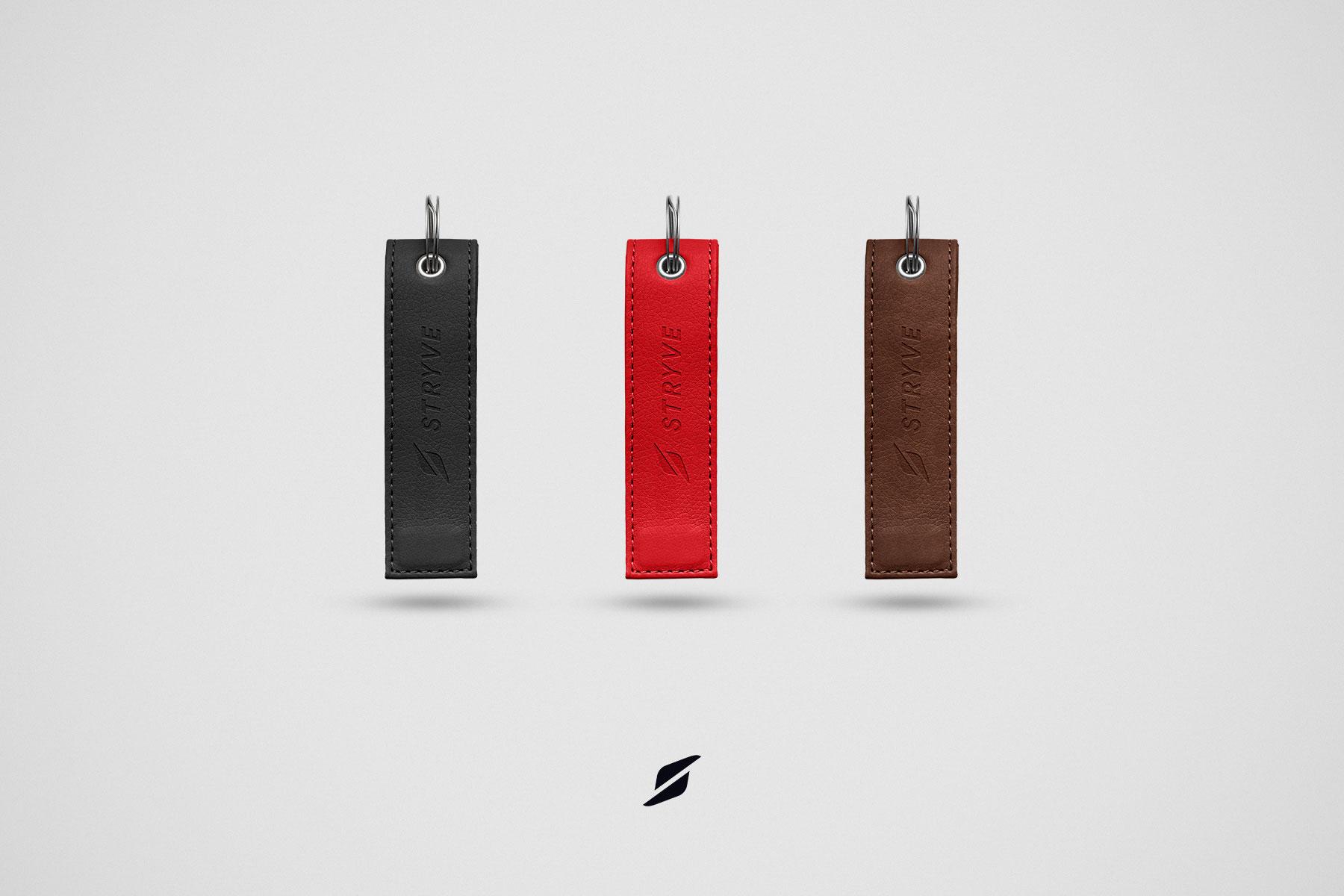 stryve-keychain-design-industrie-produkt